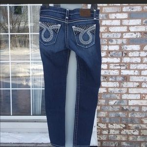 Sz 29 Big Star jeans